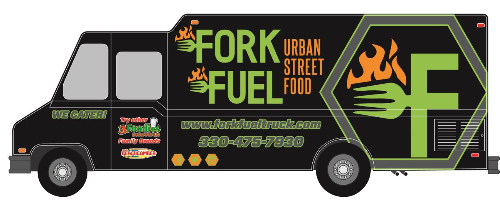 Cleveland Food Truck Pierogis